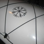 Compass Talisman