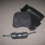 OEM Seat and Backband